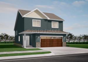 2171 ALLISON Lane W, West Fargo, ND 58078