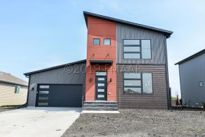 8005 GOLDFINCH Drive, Horace, ND 58047