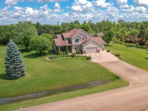 7802 BRINK Drive, Horace, ND 58047