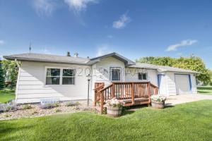 805 2 Street, Tower City, ND 58071