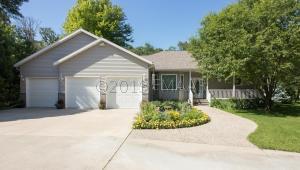 306 WALL ST Avenue N, Moorhead, MN 56560