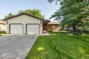 1422 24TH Avenue S, Moorhead, MN 56560