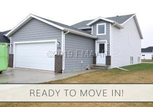 2761 DIVIDE Street W, West Fargo, ND 58078