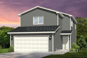 45 CEDAR Drive, Mapleton, ND 58059