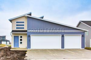 701 ALBERT Drive W, West Fargo, ND 58078