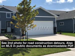 5984 61ST Avenue S, Fargo, ND 58104