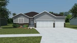 1115 22 Avenue W, West Fargo, ND 58078