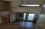 Very spacious foyer!