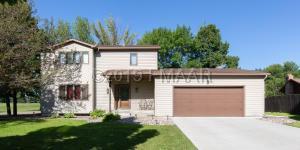 17 PRAIRIEWOOD Drive S, Fargo, ND 58103