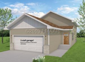 7218 26 Street S, Fargo, ND 58104