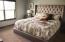 Master Bedroom- Previous Model