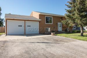 420 MAPLE Drive, Mapleton, ND 58059