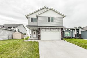5583 JUSTICE Drive S, Fargo, ND 58104
