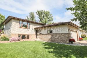 632 12TH Avenue E, West Fargo, ND 58078