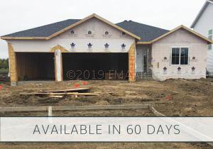 6405 54TH Avenue S, Fargo, ND 58104