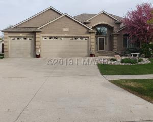 1798 PRINCETON Lane, West Fargo, ND 58078