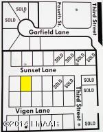 LT2 BLK4 SUNSET Lane, Lake Park, MN 56554