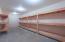 HUGE storage room in basement.