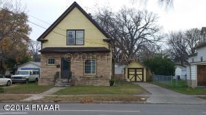613 2 Street N, Fargo, ND 58102