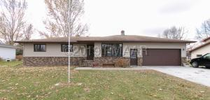 702 7TH Avenue SE, Barnesville, MN 56514