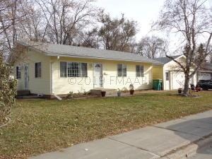 501 SHEYENNE Street, West Fargo, ND 58078