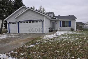 721 ELMWOOD Drive W, West Fargo, ND 58078