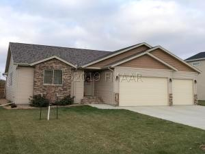 1008 6TH Avenue NE, Dilworth, MN 56529