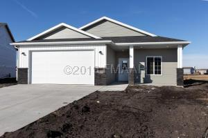 7823 WILD ROSE Way, Horace, ND 58047