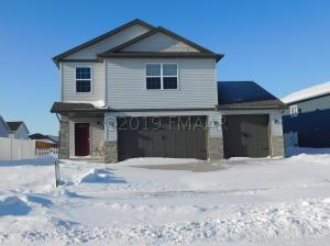 3144 6 Street E, West Fargo, ND 58078