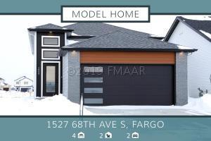 1527 68 Avenue S, Fargo, ND 58104