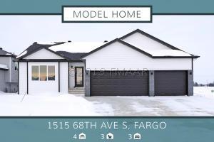 1515 68 Avenue S, Fargo, ND 58104