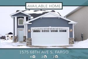 1575 68 Avenue S, Fargo, ND 58104