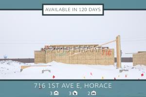 716 1 Avenue E, Horace, ND 58047