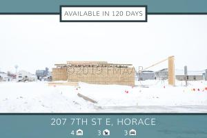207 7 Street E, Horace, ND 58047