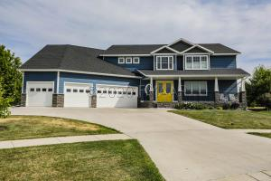 3109 41ST Avenue S, Fargo, ND 58104