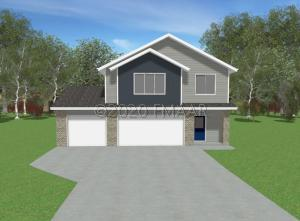 400 HAMPTON Drive W, Moorhead, MN 56560