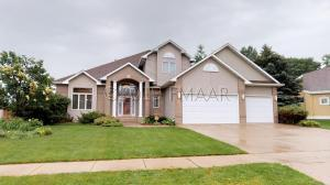 4850 ROSE Creek S, Fargo, ND 58104