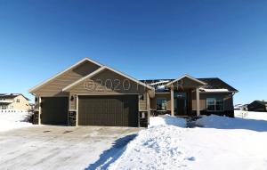 465 S POND Court E, West Fargo, ND 58078