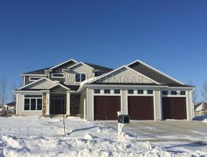 6147 MARIGOLD Loop S, Fargo, ND 58104