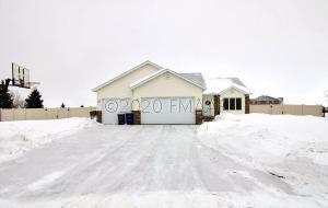 720 41ST Avenue S, Moorhead, MN 56560