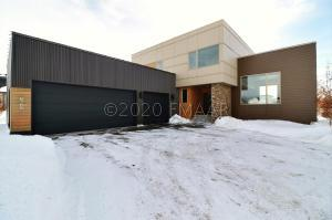 6155 SILVERLEAF Drive S, Fargo, ND 58104