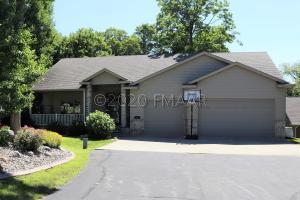 14455 CTY HWY 5, Lake Park, MN 56554