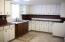Basement kitchen!