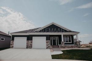 Superior quality in this 5 bedroom home! Over-sized heated 2 stall.