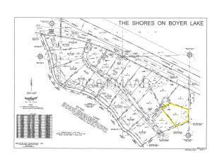 LT 10 BLK2 THE SHORES ON BOYER LAKE, Lake Park, MN 56554