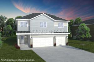 1039 46TH Avenue S, Moorhead, MN 56560