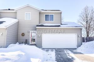 3702 10 Street N, UNIT D, Fargo, ND 58102