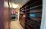 Many built-ins and a Washer Dryer to be included.