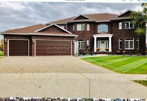 2212 CENTENNIAL ROSE Drive S, Fargo, ND 58104