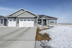 2319 MCLEOD Drive E, West Fargo, ND 58078